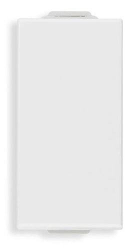 Zaœlepka 1M biała