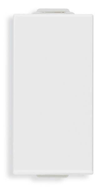 Łšcznik krzyżowy 1P NO 16 AX 230V 1M biały