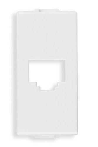 Adapter do RJ45 1M białe