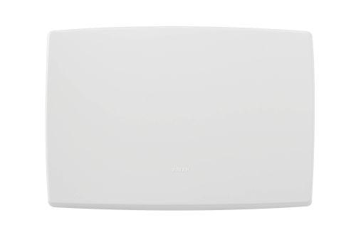 Zaœlepka 3M biała